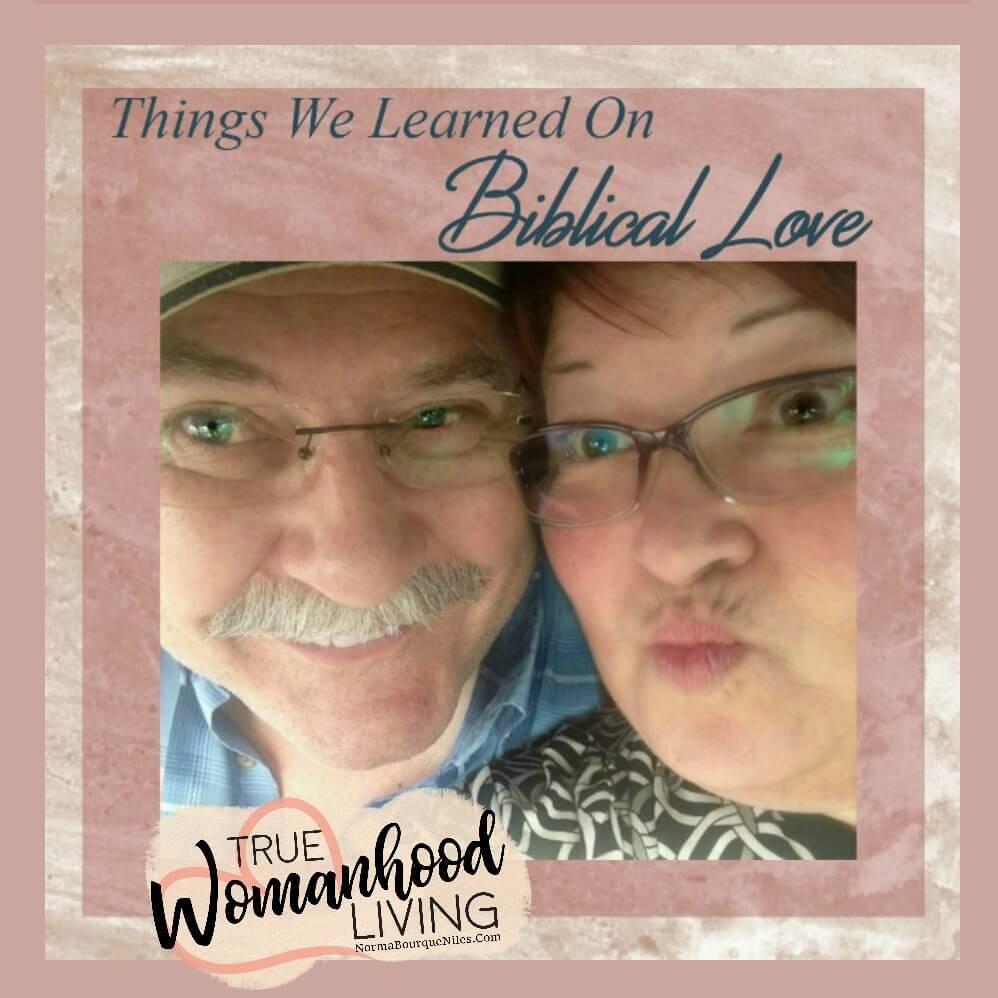 Biblical Love, Infatuation & Fleeting Emotions